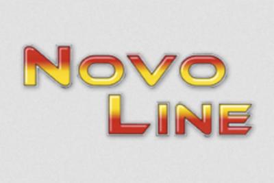 DAs Firmenlogo von Novoline