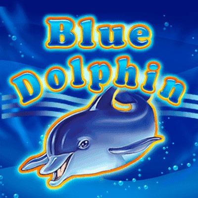 Titelbild Blue Dolphin Slot